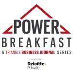 Power Breakfast logo