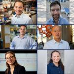 Charlie Gersbach, Edward Smith, Simon Gregory, Xiling Shen, Jessilyn Dunn, Raluca Gordan headshot