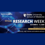 SoM Research Week