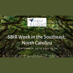 SBIR Week in The Southeast: NC