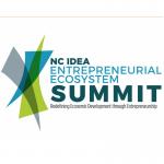 NC IDEA Entrepreneurial Ecosystem Summit logo