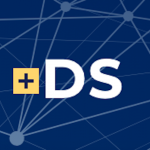 +Data Science logo