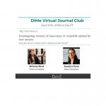 Digital Medicine Society (DiMe)