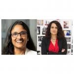 Tatiana Segura, Ph.D. & Shyni Varghese Ph.D.