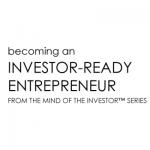 Becoming an Investor Ready Entrepreneur banner