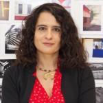 Tatiana Segura headshot